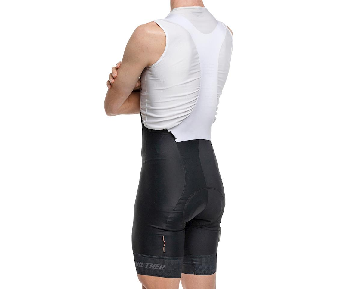 Image 2 for Bellwether Volta Men's Cycling Bib Short (Black) (S)