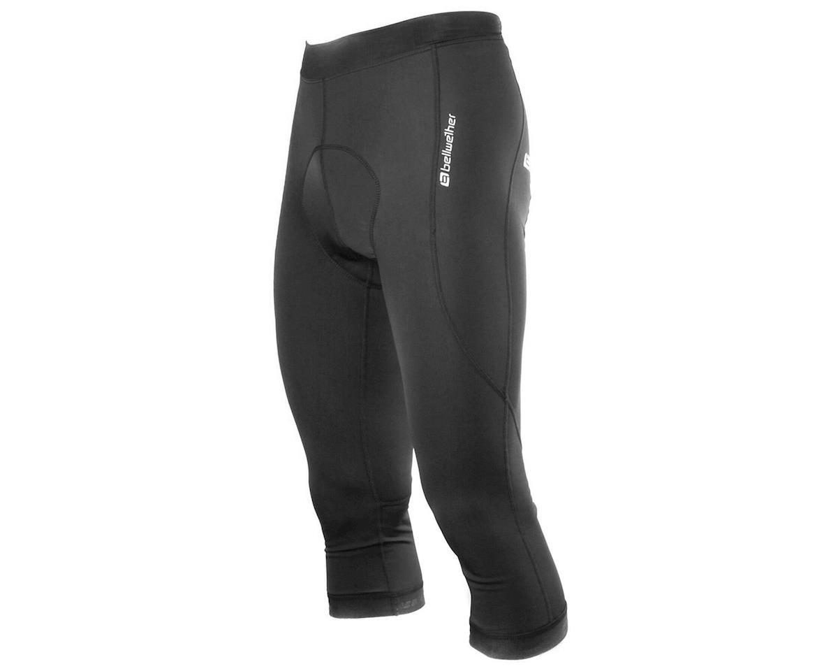 Image 1 for Bellwether Thermaldress Knicker: Black~ Md