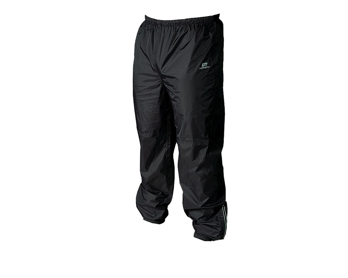 Bellwether Aquano Rain Pant: Black~ Md