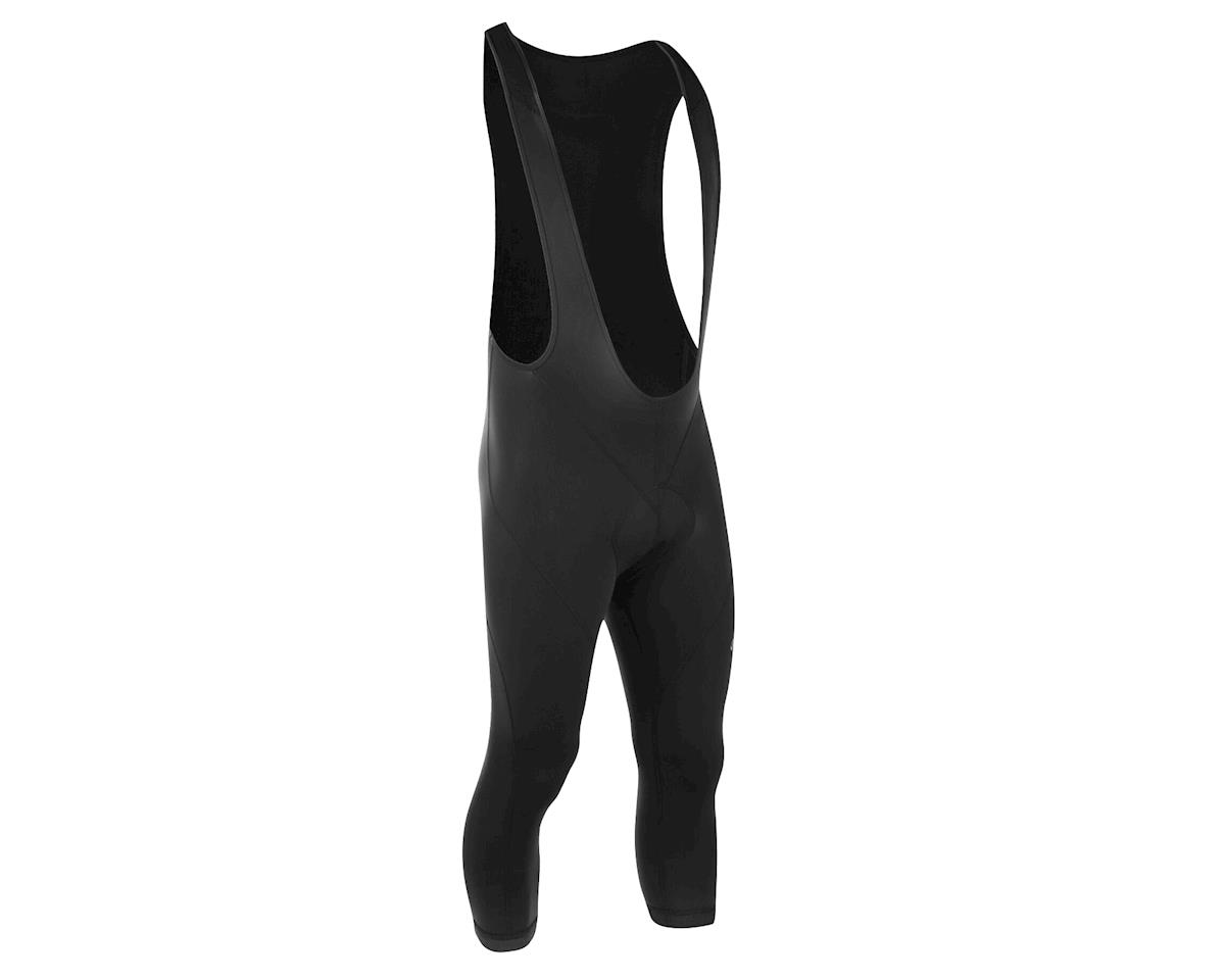 Bellwether Thermo Dry Bib Knicker With Chamois: Black~ Sm