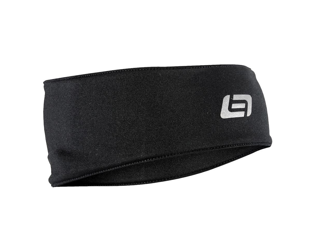 Headband: Black One Size