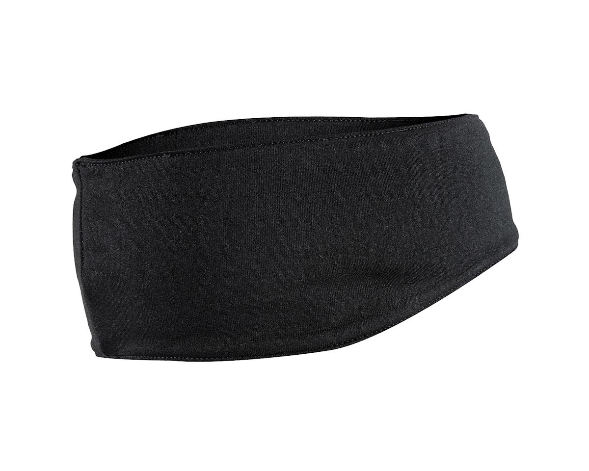 Bellwether Headband (Black) (One Size)