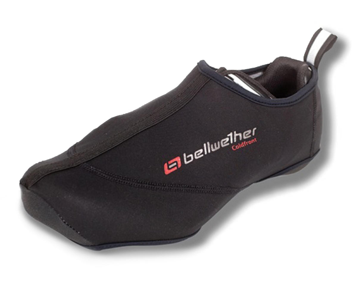 Bellwether Coldfront Shoe Cover (Black) (L)
