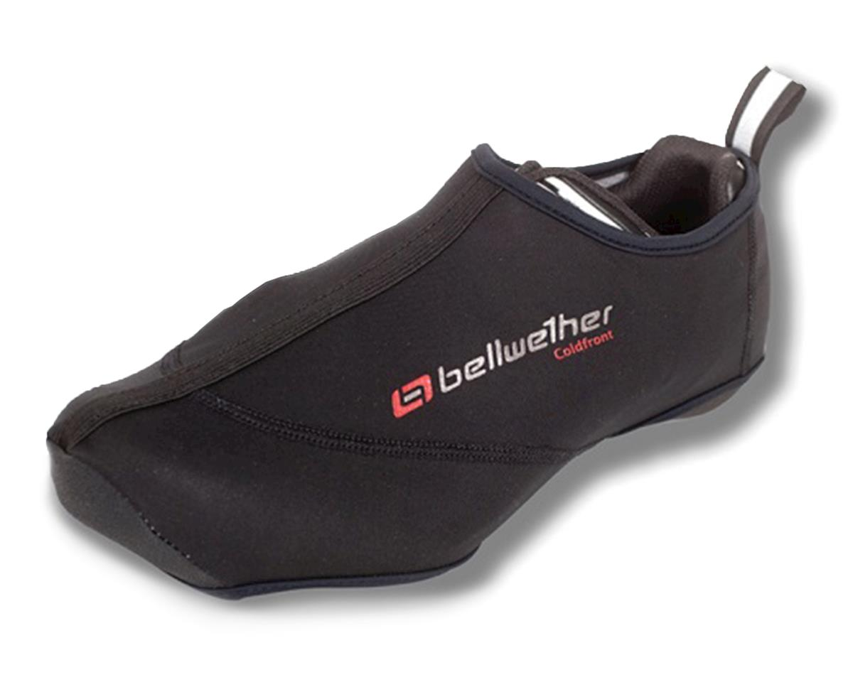 Bellwether Coldfront Shoe Cover (Black) (XL)