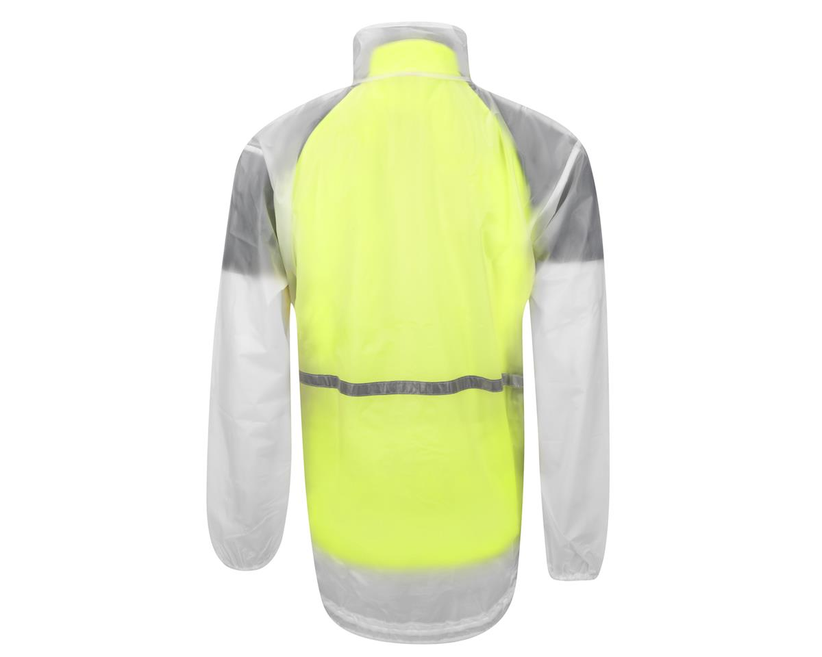 Image 3 for Bellwether Screaming Meemie Rain Jacket: Clear~ Lg