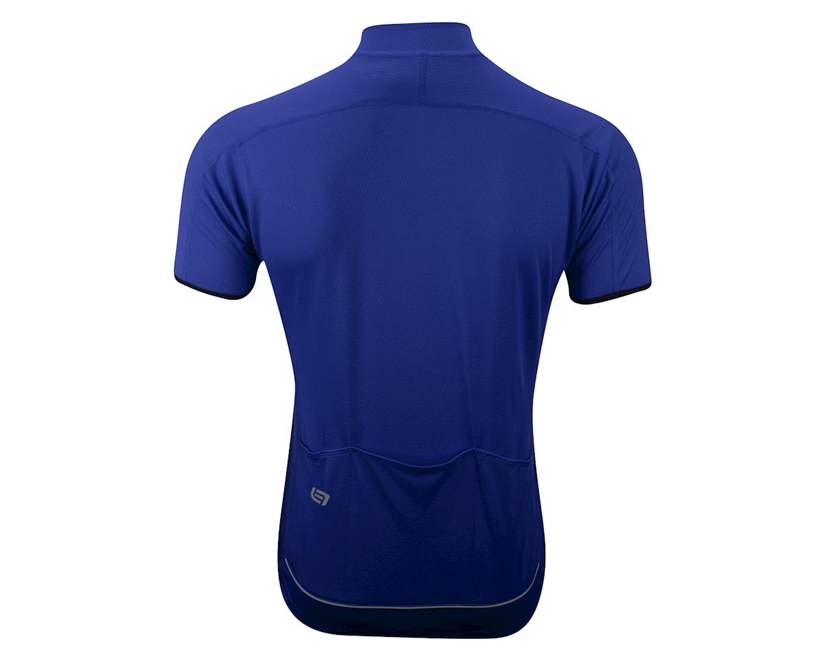"Bellwether Criterium Jersey (Cobalt Blue) (Medium (37.5-40.5"")) (M)"