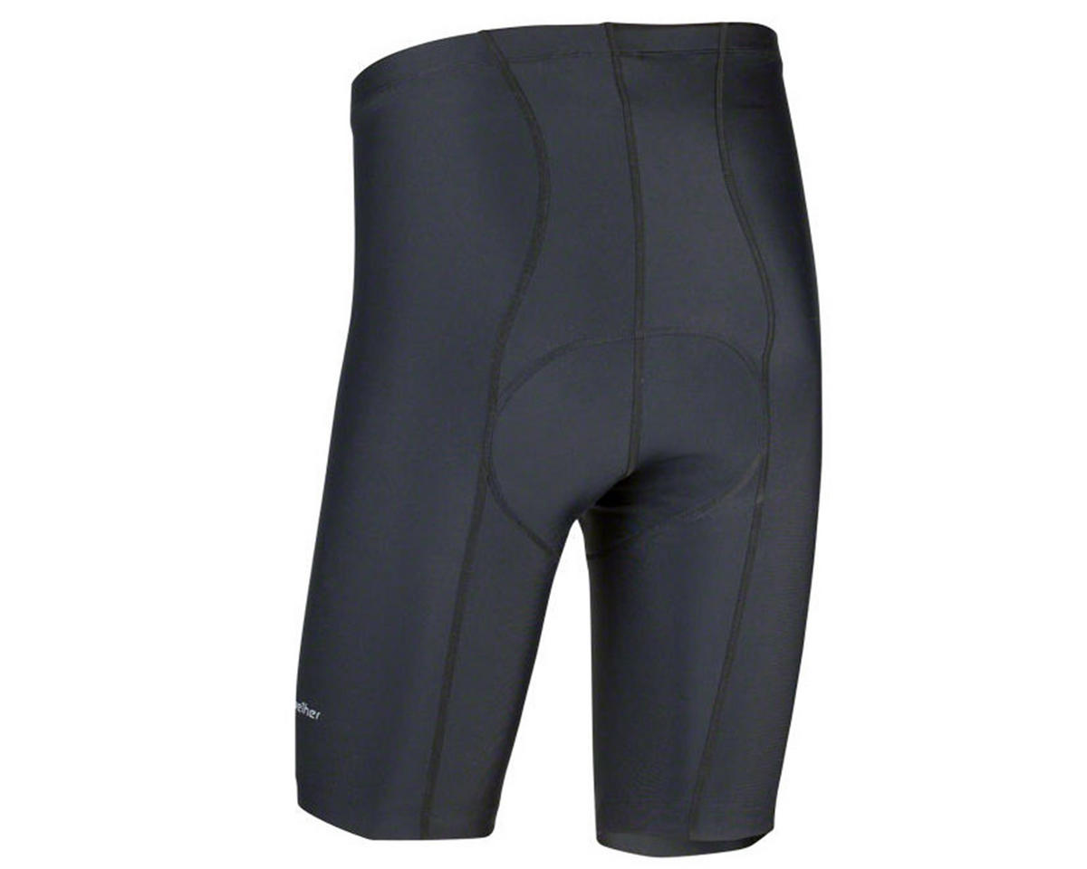 Bellwether Men's O2 Cycling Short (Black)