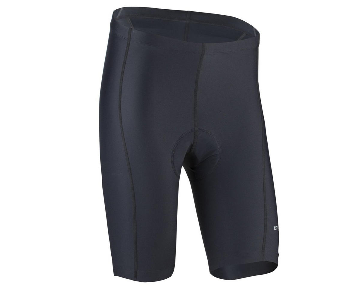 Bellwether Men's O2 Cycling Short (Black) (L)