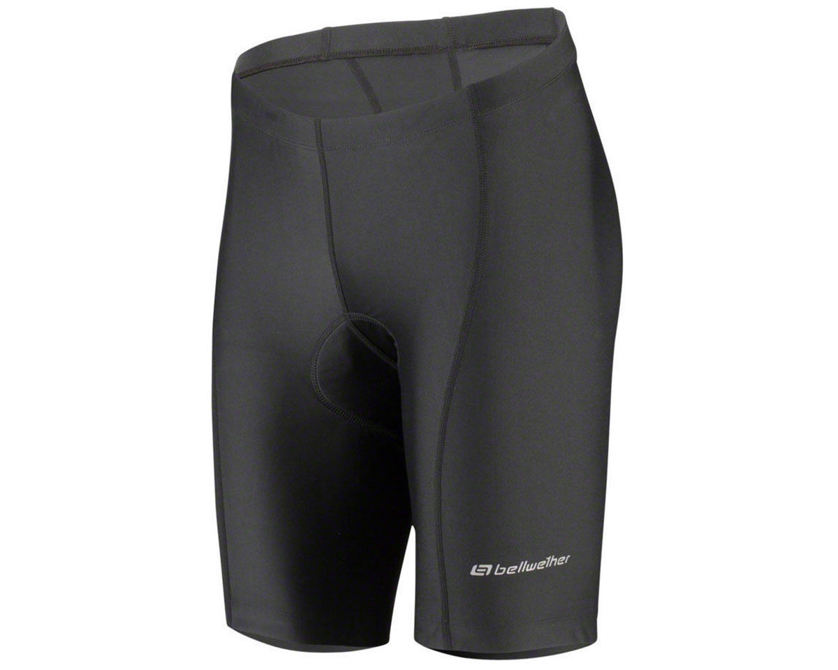 Women's O2 Cycling Short (Black)