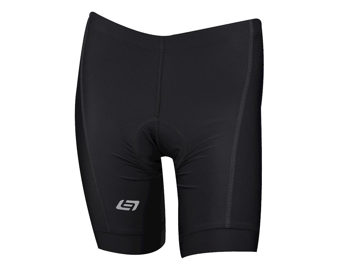 Bellwether Women's Criterium Shorts (Black) (XL)