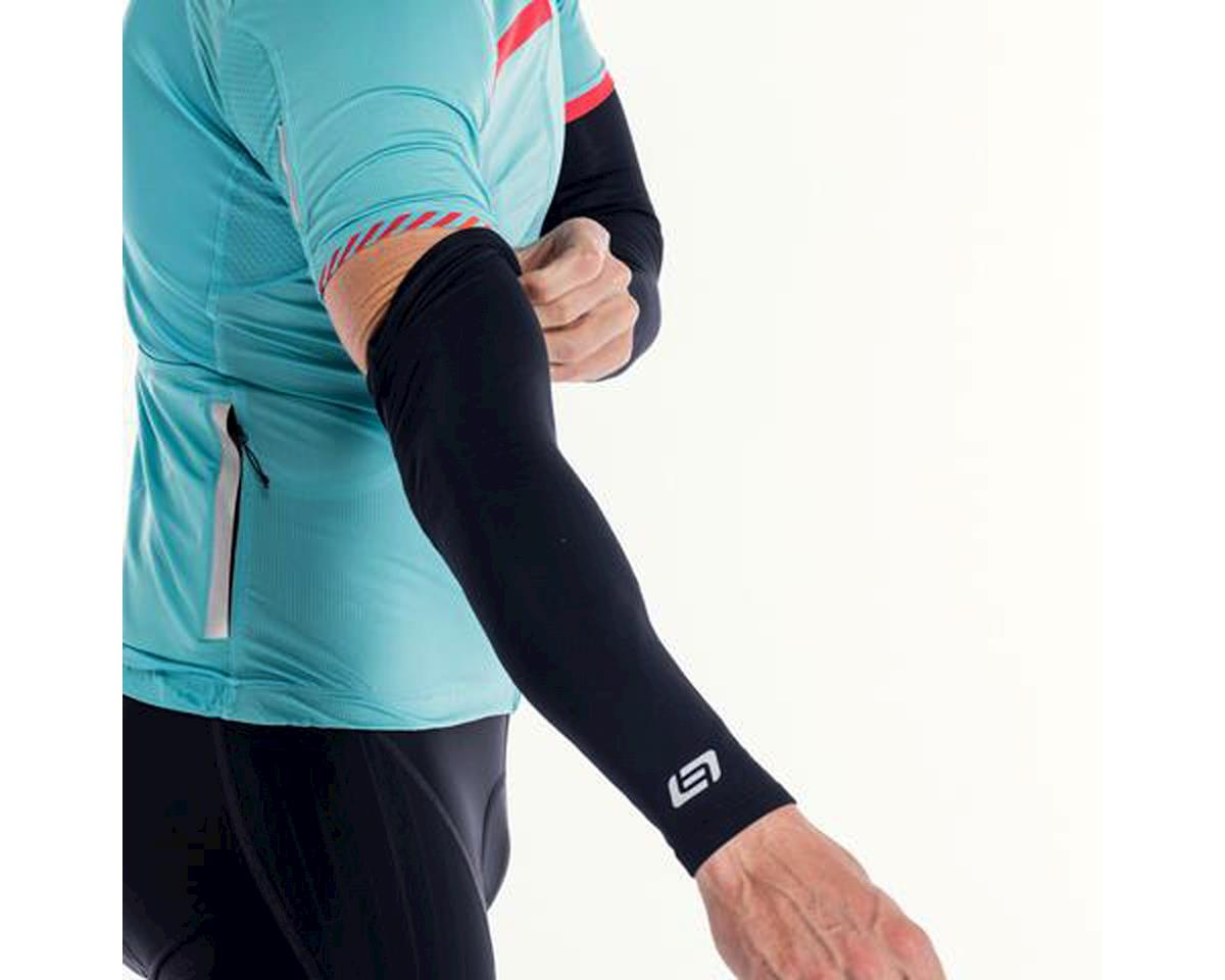 Bellwether Thermaldress Cycling Arm Warmers (Black) (XL)