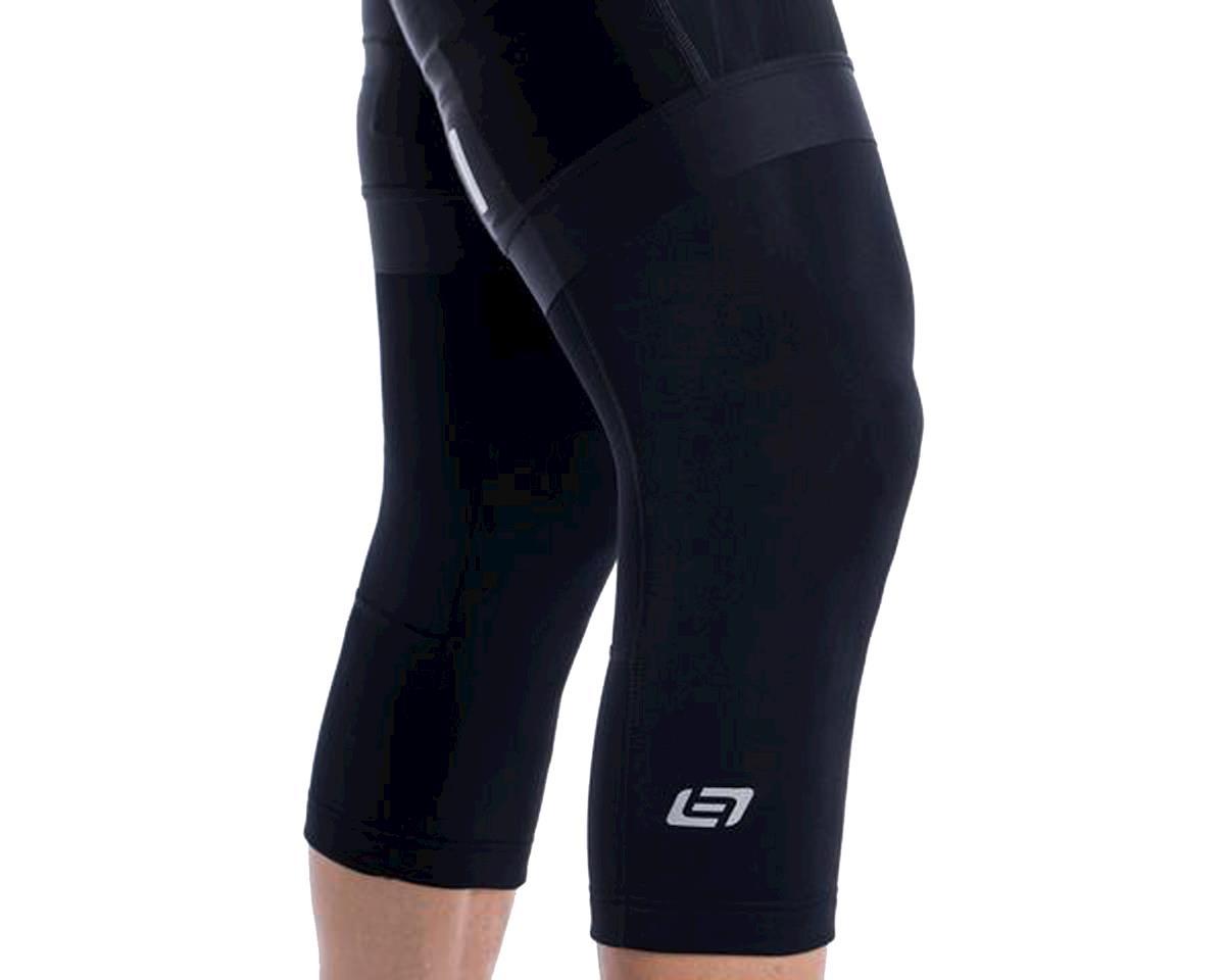 Bellwether Thermaldress Knee Warmers (Black) (S)