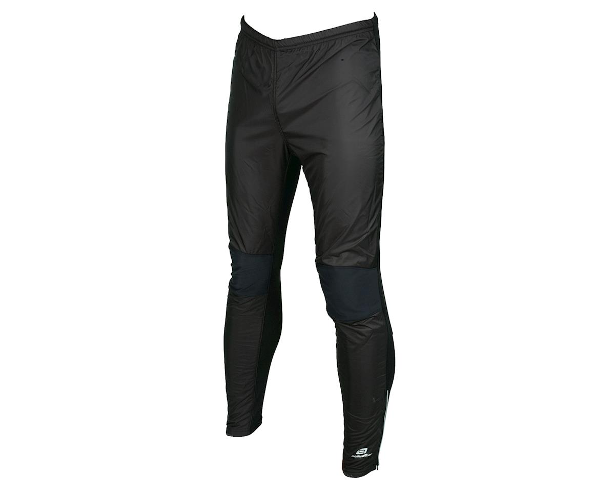 Bellwether Windfront Tight: Black~ Sm