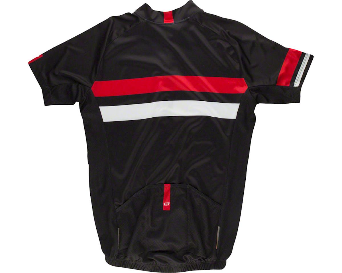 Bellwether Edge Jersey (Black/Citrus/White) (X-Large) (S)