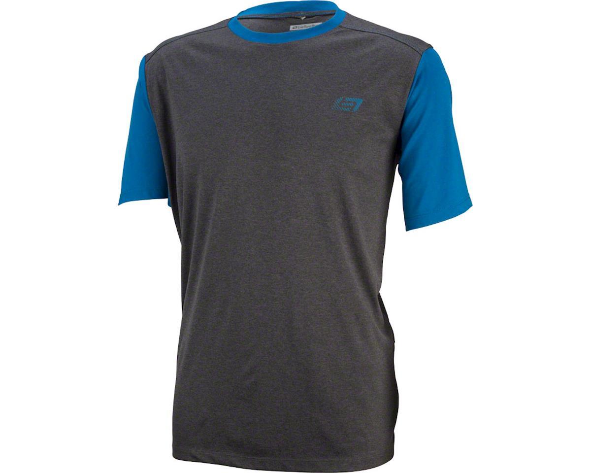 Bellwether Mathis Men's Short Sleeve Jersey (Charcoal) (XL)