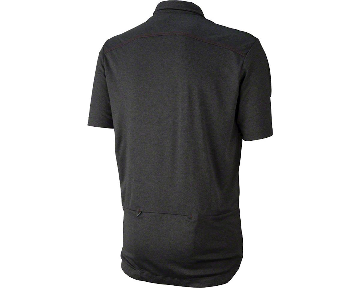 Bellwether Noble Men's Jersey (Charcoal) (L)