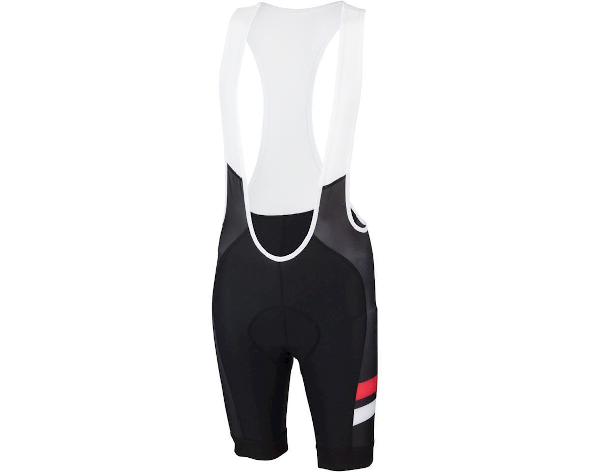 Bellwether Edge Bib Cycling Shorts (Black) (L)