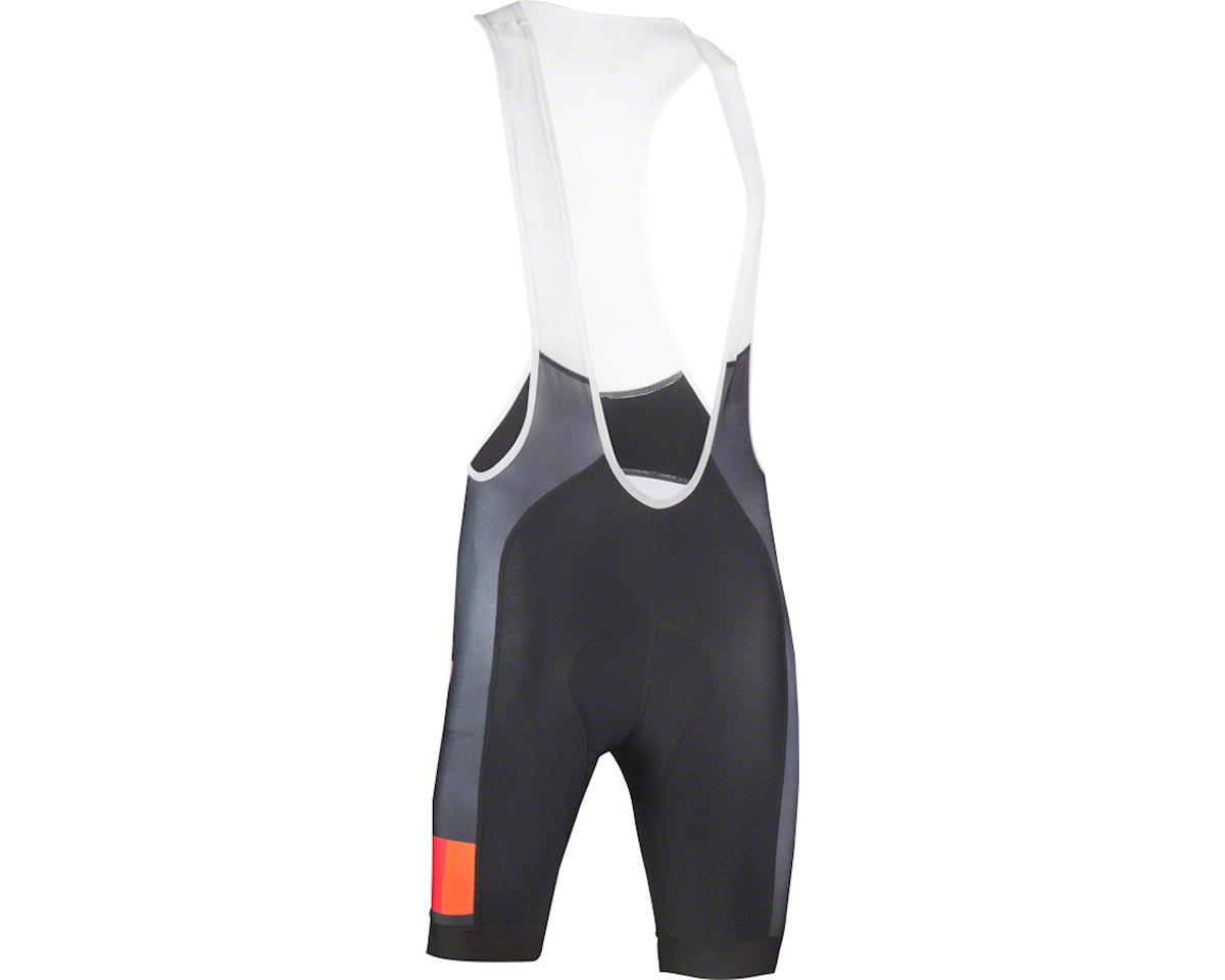Bellwether Heritage Men's Bib Shorts: White XL (XL)