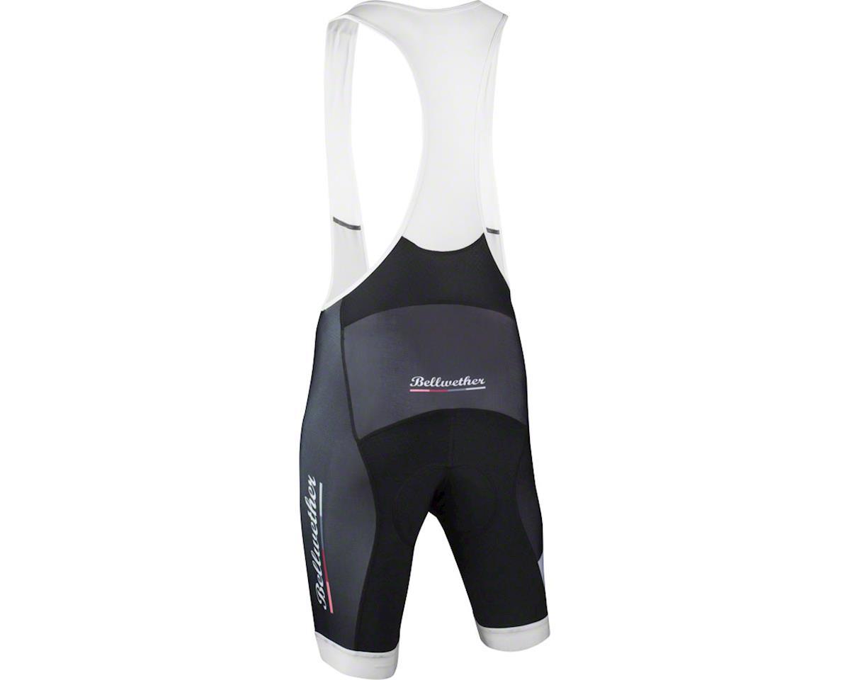 Bellwether Heritage Men's Bib Shorts: White XL (S)