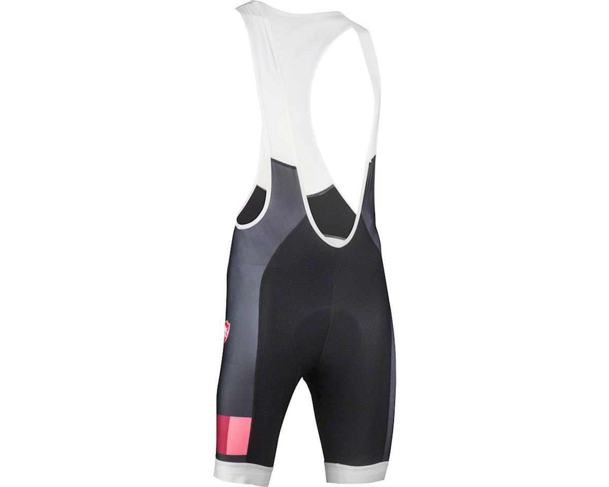 Bellwether Heritage Men's Bib Shorts: White XL (M)