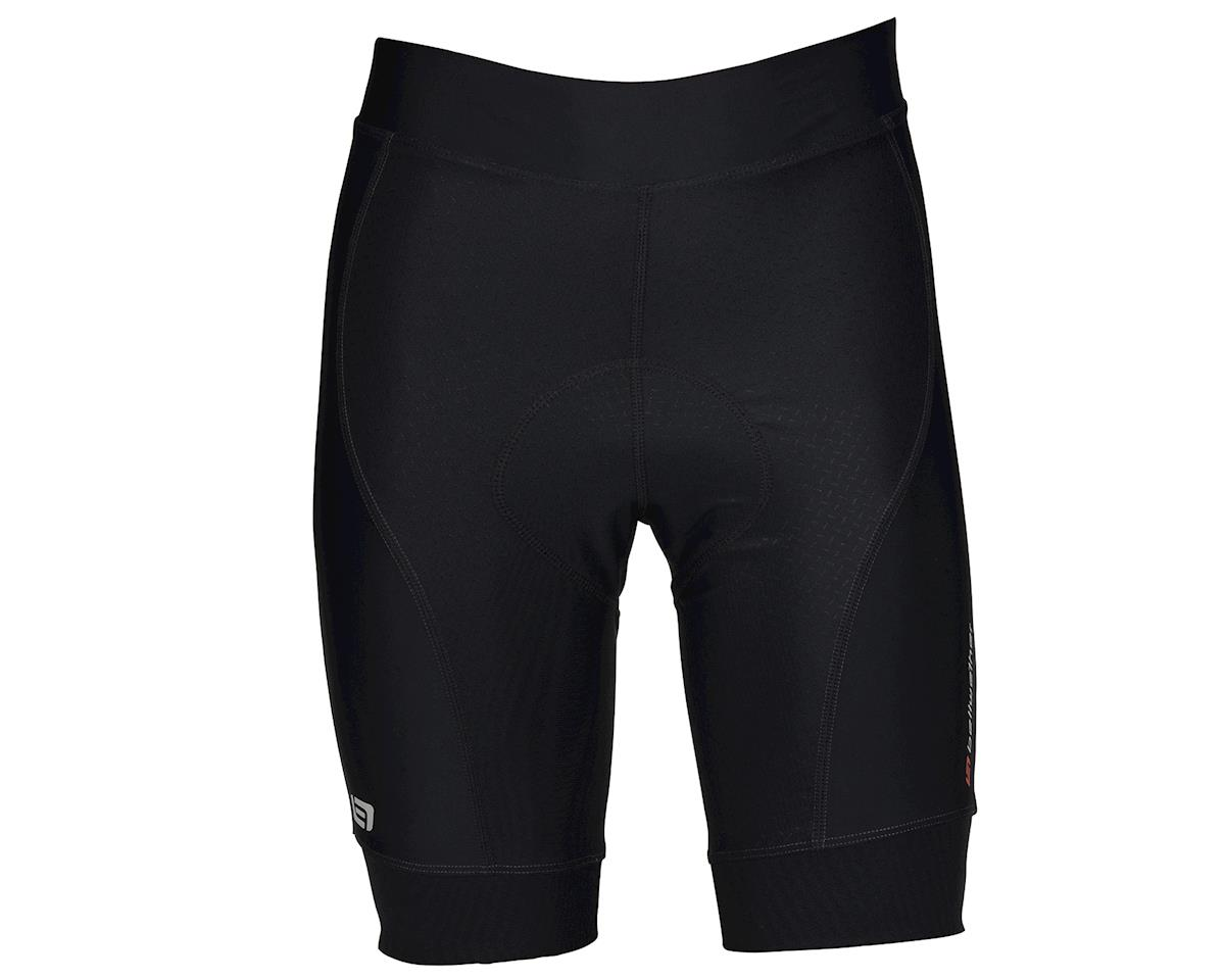 Bellwether Axiom Men's Cycling Shorts (Black) (M)