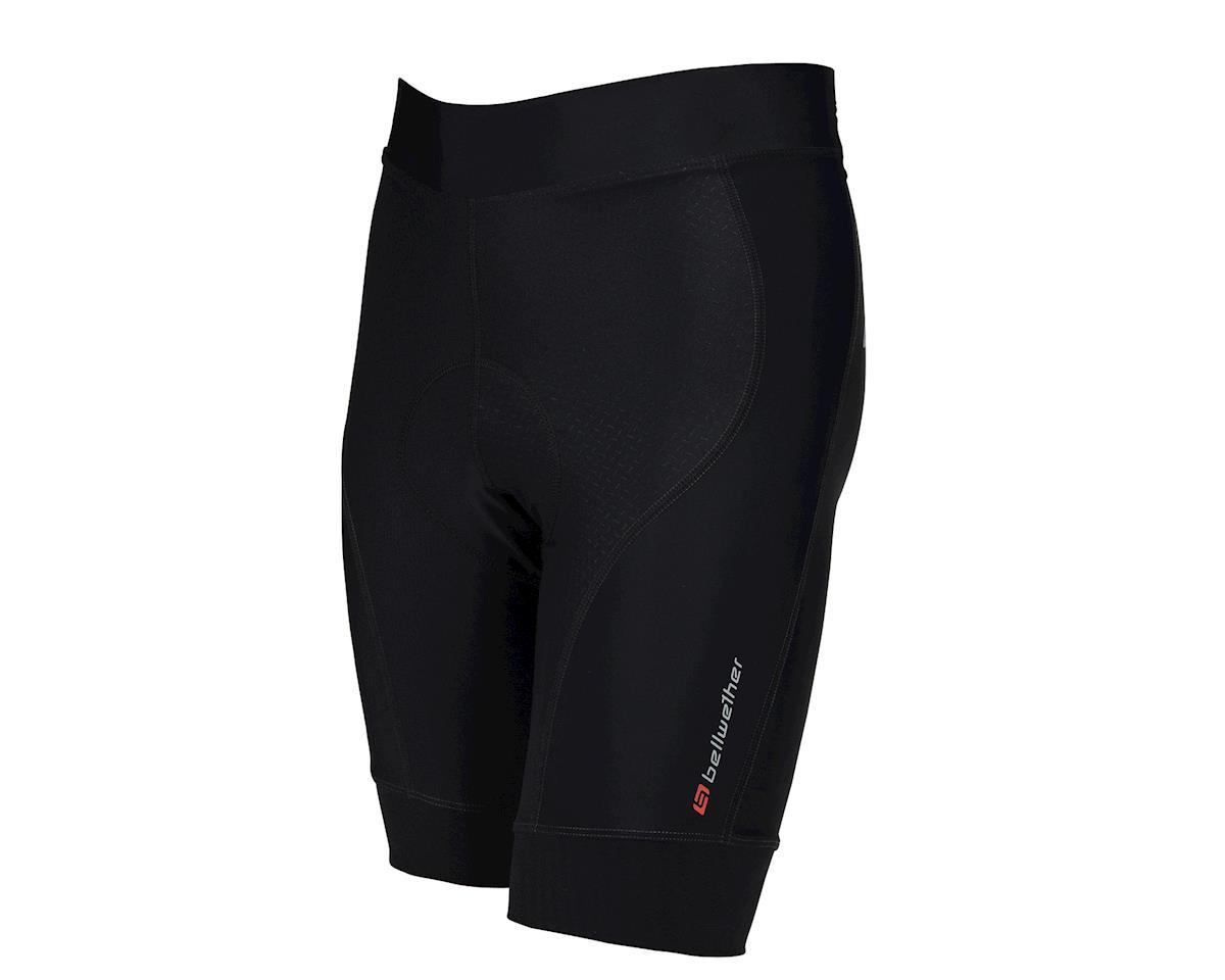 Bellwether Axiom Men's Shorts (Black) (M)