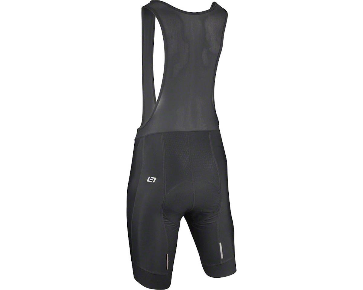 Bellwether Axiom Bib Shorts (Black) (L)