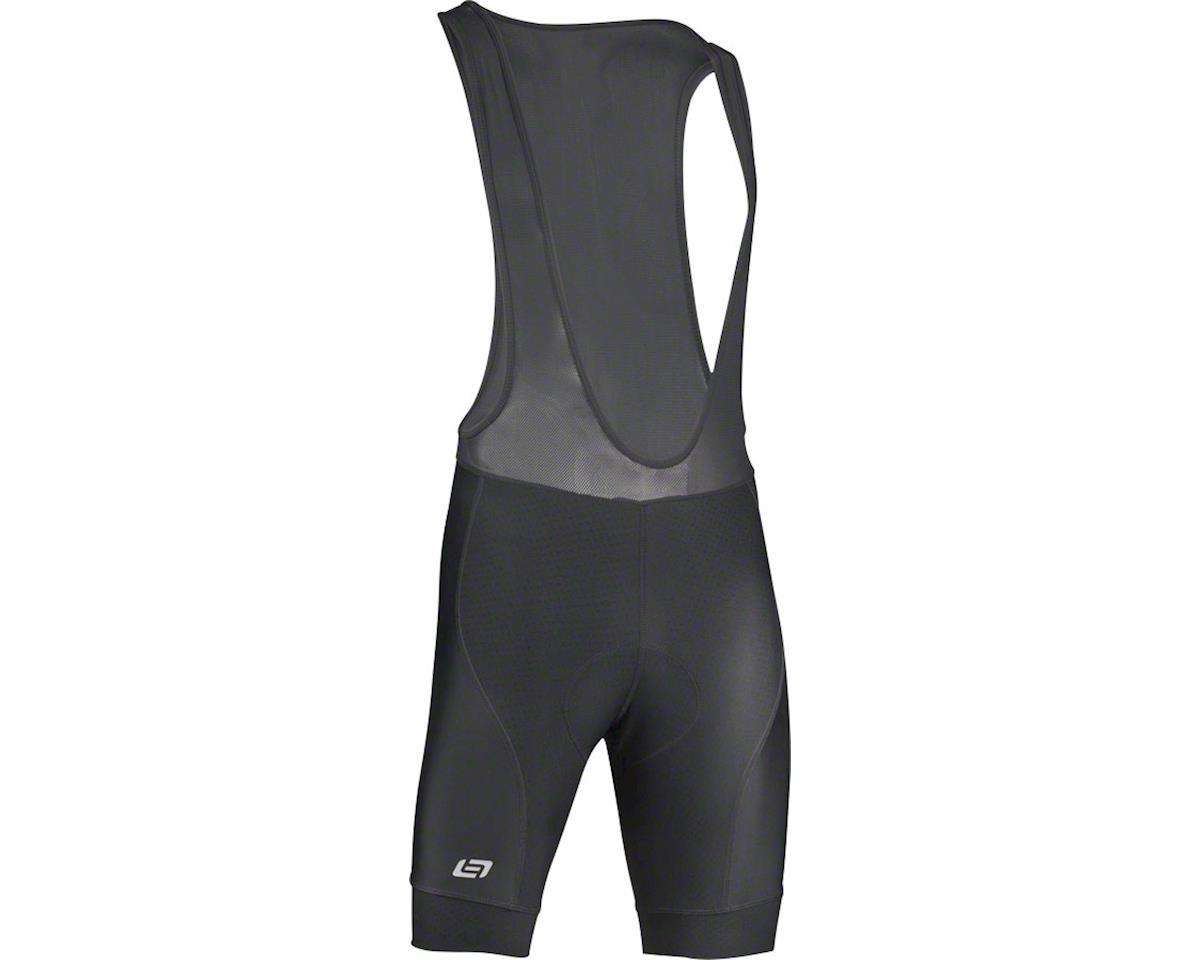 Bellwether Axiom Bib Shorts (Black) (XL)