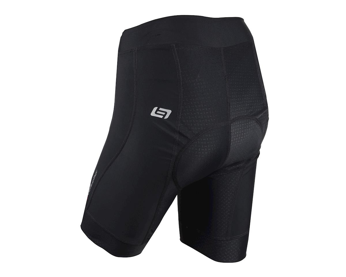 Image 3 for Bellwether Women's Axiom Cycling Shorts (Black) (XS) (S)