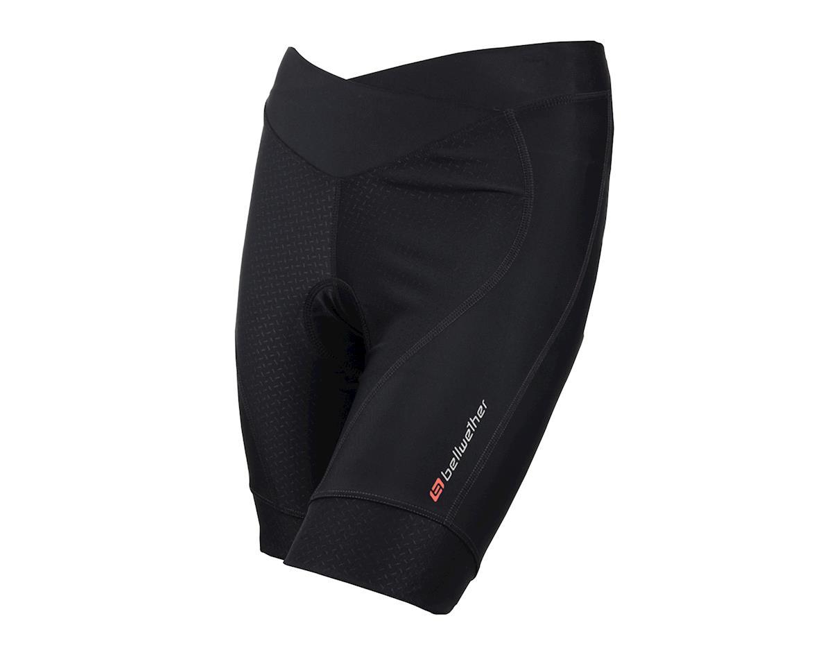 Bellwether Women's Axiom Cycling Shorts (Black) (XS) (XL)