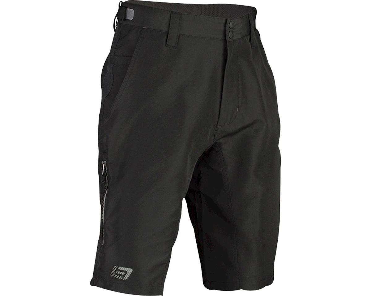 Bellwether Ridgeline Cycling Shorts (Black)