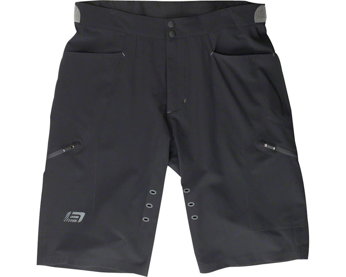 Bellwether Escape Cycling Shorts (Black) (XL)