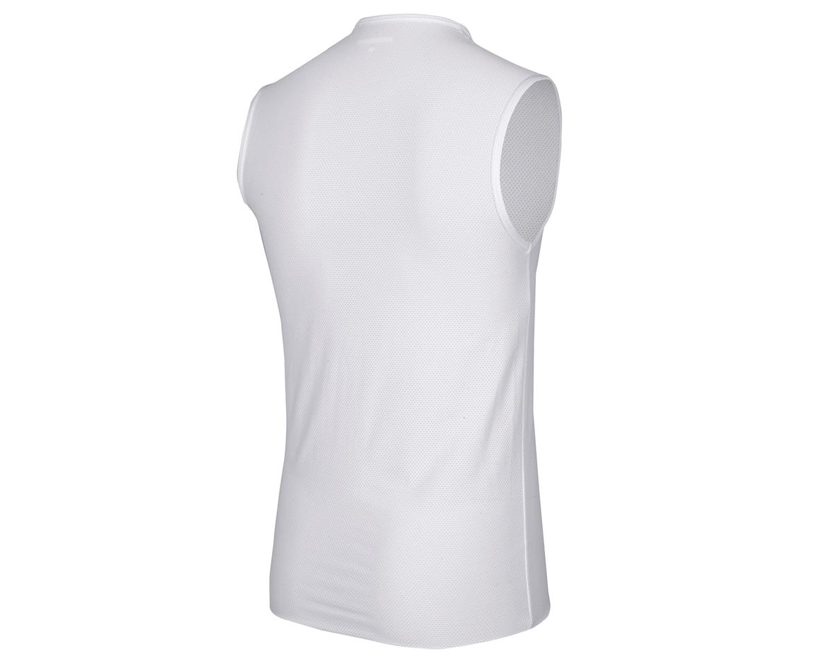 Image 2 for Bellwether Sleeveless Base Layer (White) (S)
