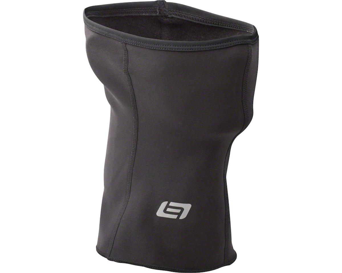 Bellwether Thermaldress Neck Gaiter: Black One Size