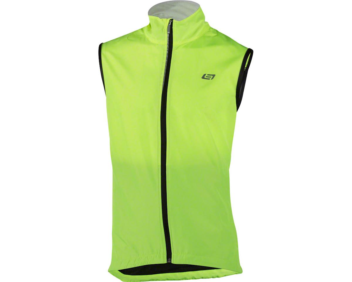Bellwether Velocity Men's Vest (Hi-Viz)