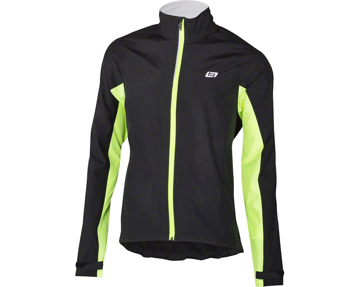 Image 1 for Bellwether Velocity Men's Jacket (Black) (M)