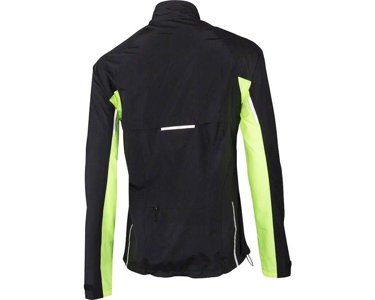 Image 2 for Bellwether Velocity Men's Jacket (Black) (M)