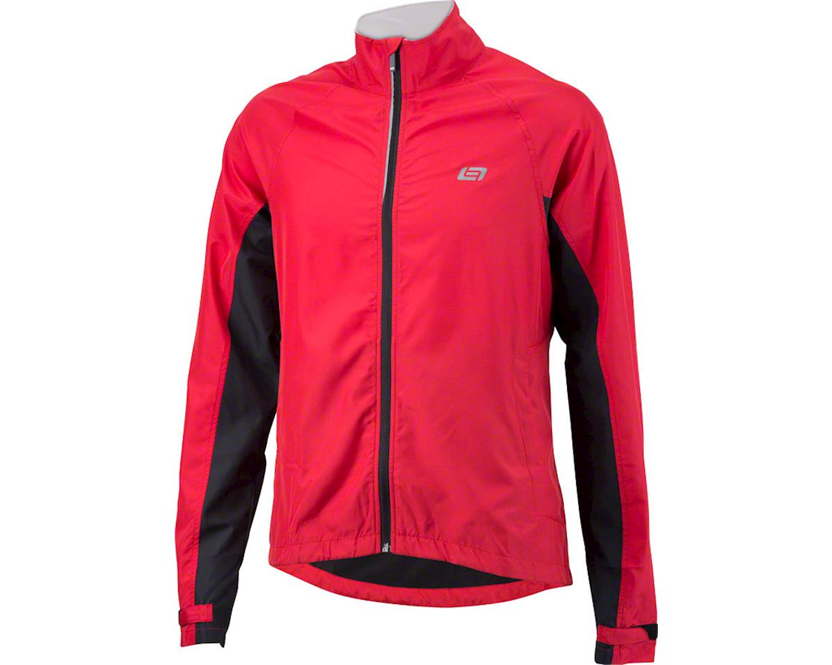 Bellwether Velocity Men's Jacket (Ferrari) (L)
