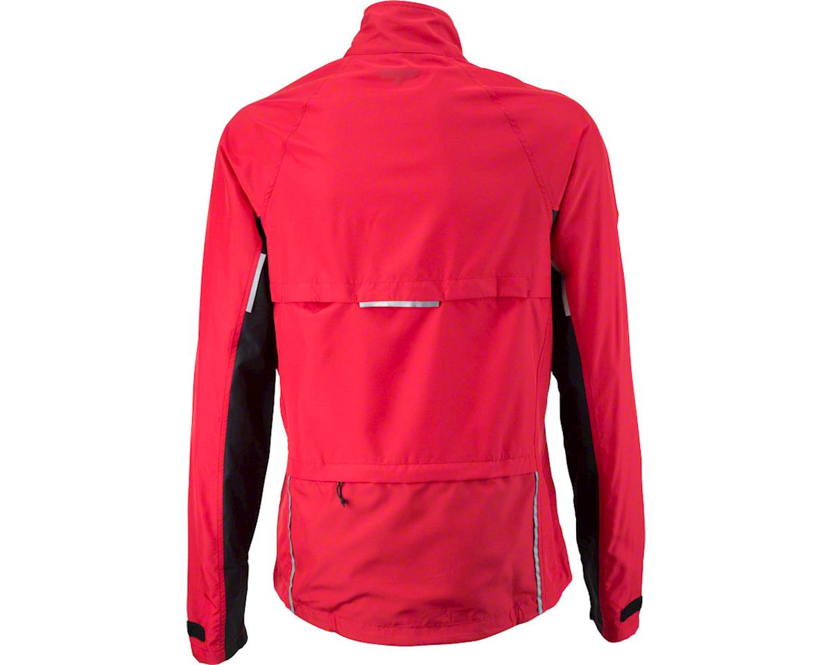 Bellwether Velocity Men's Jacket (Ferrari) (XL)