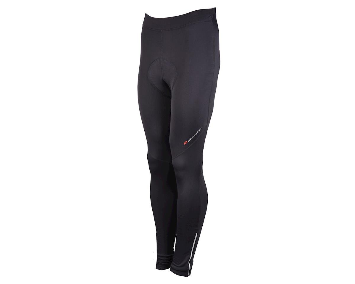Bellwether Thermaldress Men's Tight w/ Pad (Black) (2XL)