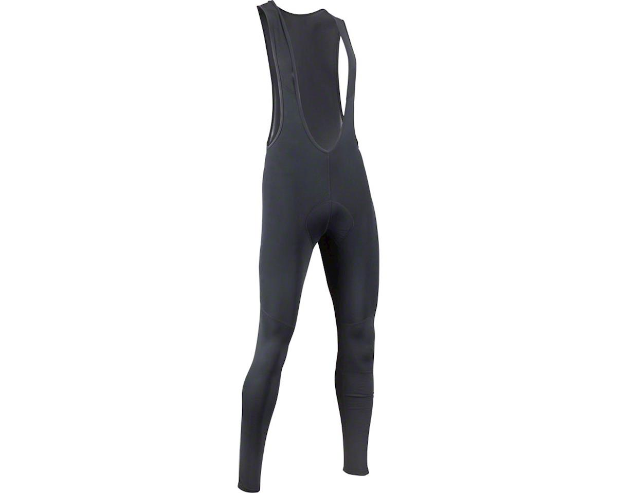Thermaldress Men's Bib Tights w/ Chamois (Black)