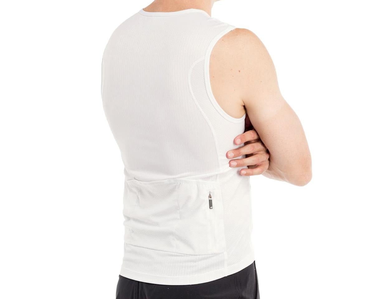 Image 2 for Bellwether Alterra Base Layer (White) (M)