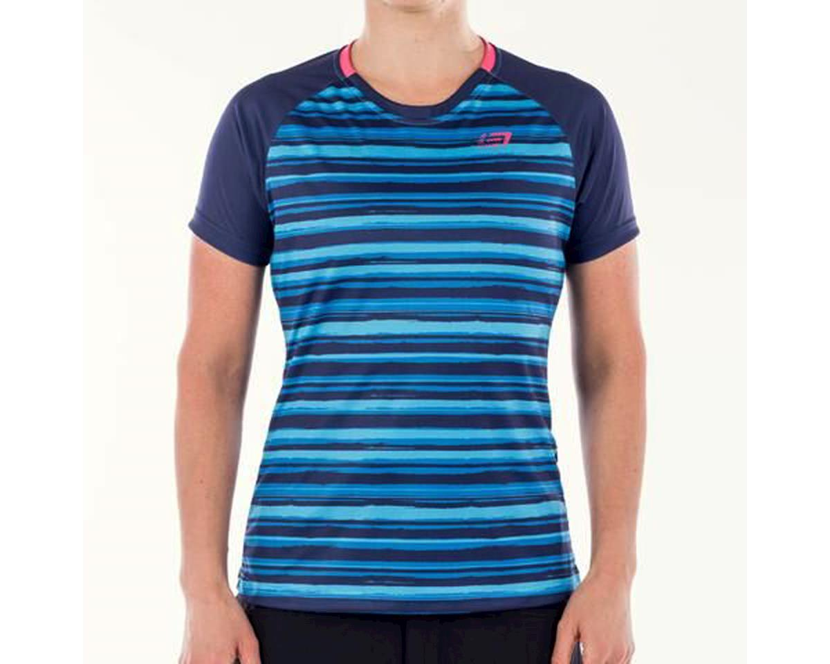 Bellwether Women's Serrano Jersey (Ocean) (L)
