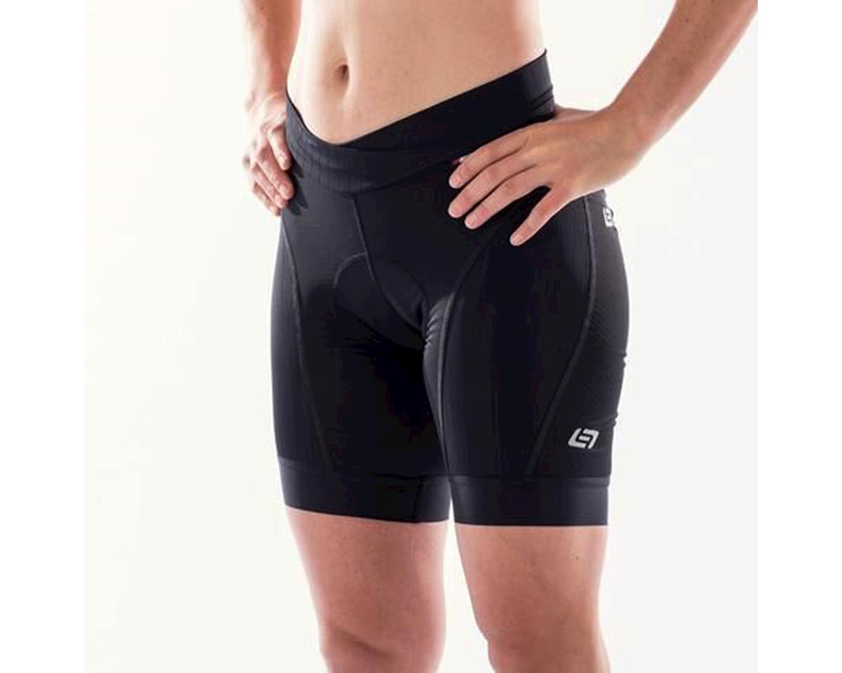Bellwether Women's Coldflash Short (Black) (M)