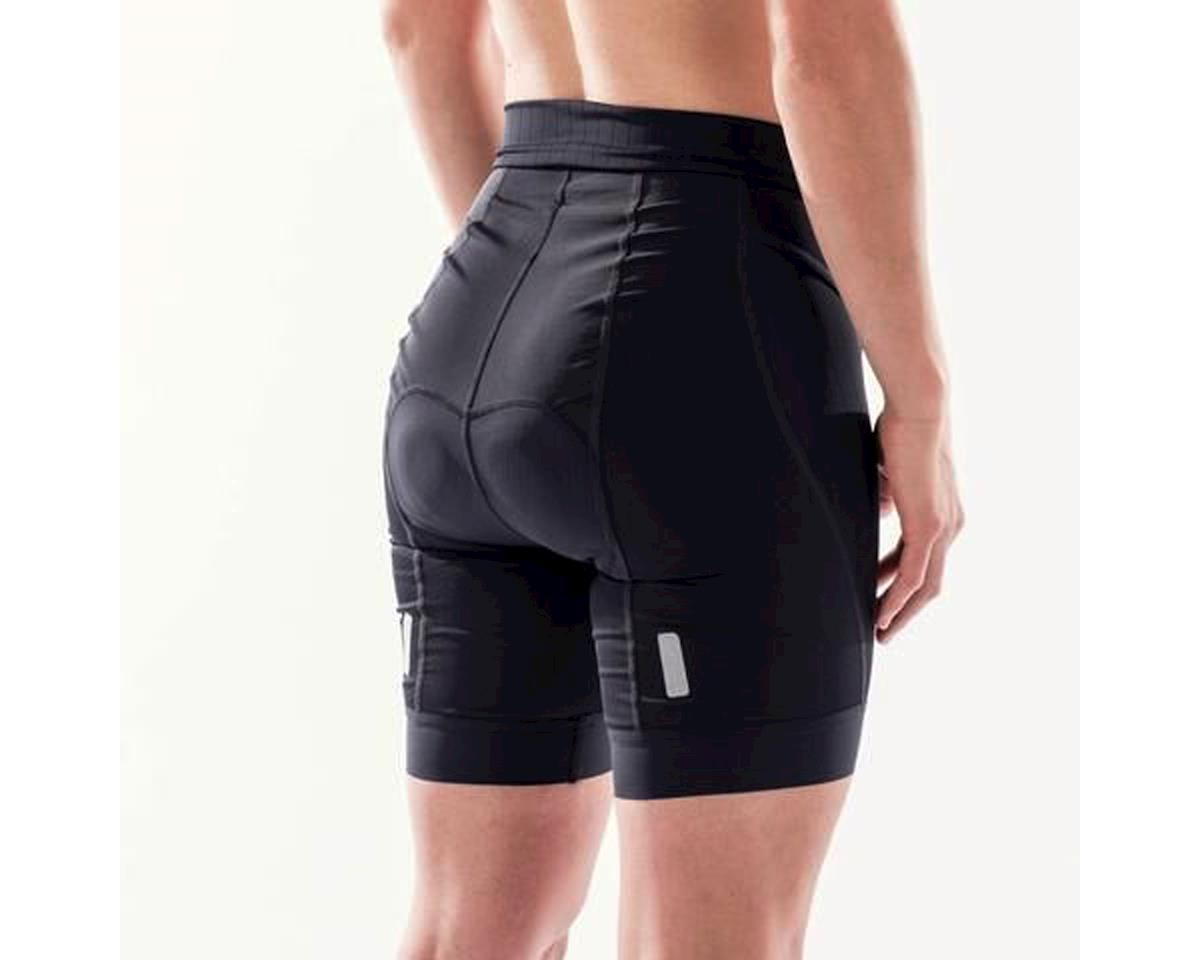 Bellwether Women's Coldflash Short (Black) (L)