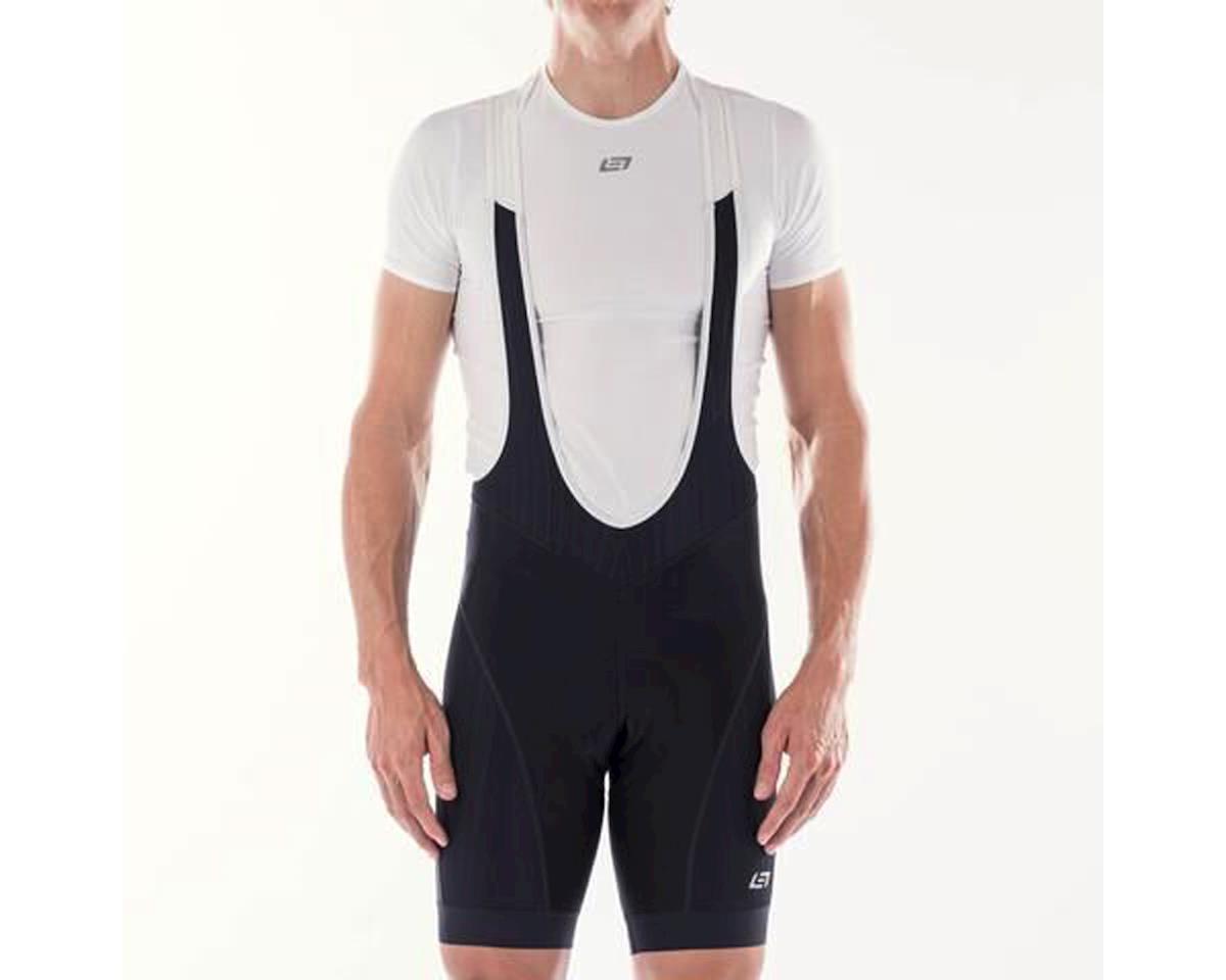 Image 2 for Bellwether Coldflash Bib Shorts (Black) (X-Large) (S)