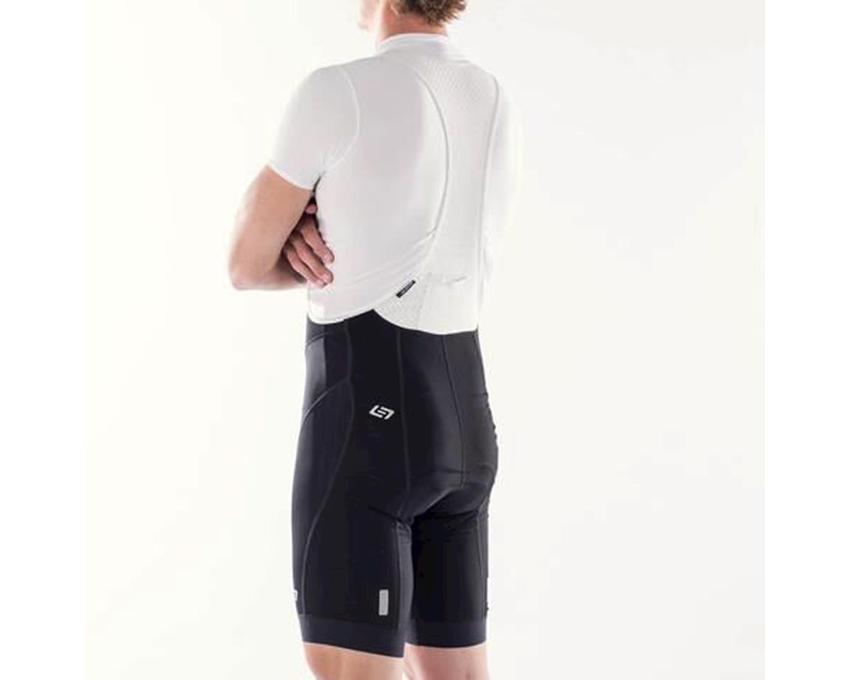 Image 3 for Bellwether Coldflash Bib Shorts (Black) (X-Large) (S)