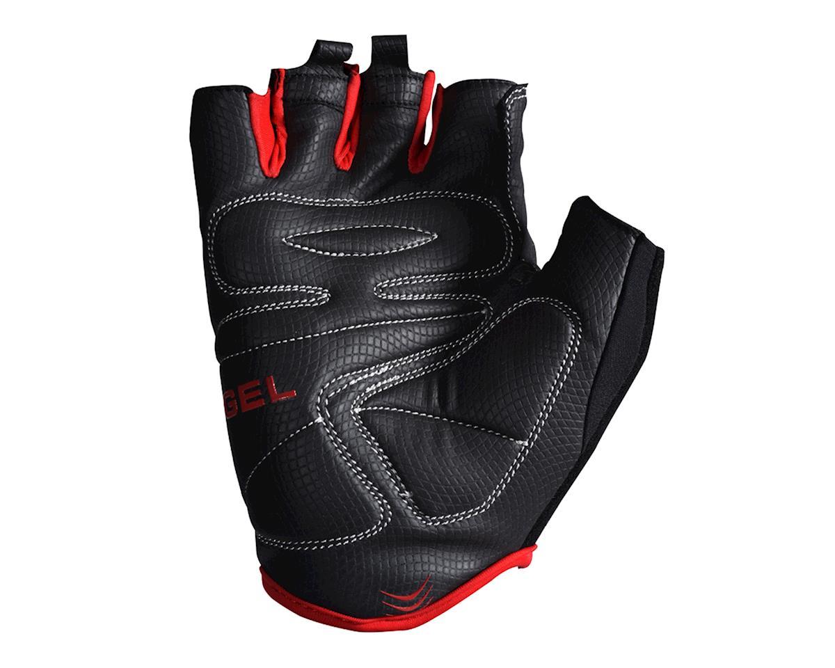 Image 2 for Bellwether Gel Supreme Gloves (Ferrari Red/Black) (S)