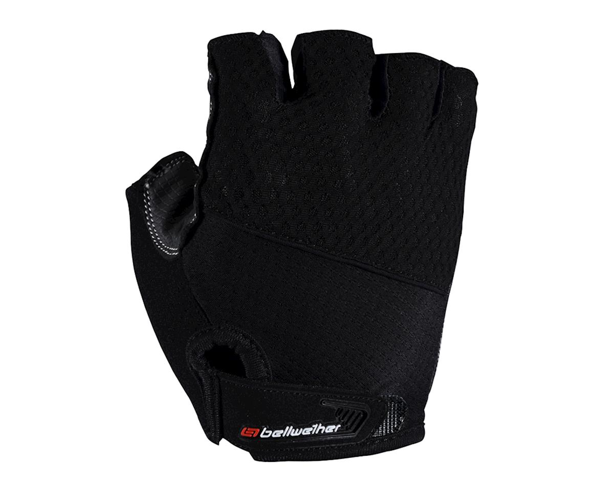 Bellwether Women's Gel Supreme Cycling Gloves (Black) (L)