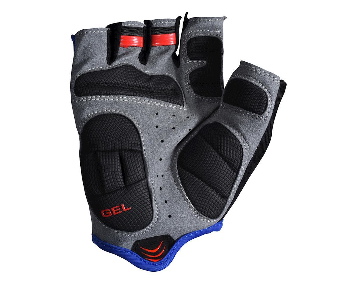Image 2 for Bellwether Ergo Gel Gloves (Blue/Black) (XL)